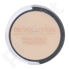 Makeup Revolution London presuota veido pudra, kosmetika moterims, 7,5g, (Translucent)