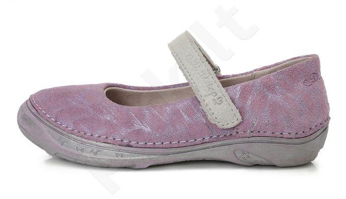 D.D. step violetiniai batai 25-30 d. 046602bm