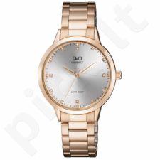 Moteriškas laikrodis Q&Q QA09J001Y