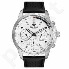 Vyriškas laikrodis Gino Rossi EXCLUSIVE GRE10210A3A1