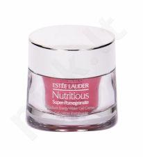 Estée Lauder Nutritious, Radiant Energy, veido želė moterims, 50ml