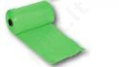 Higieniniai maišiukai šunims 3x20 vnt. žali