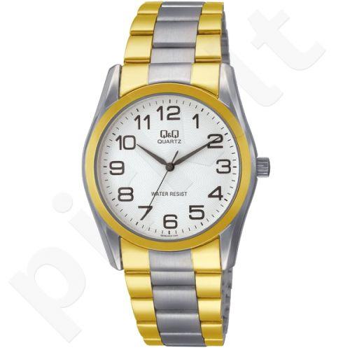 Vyriškas laikrodis Q&Q Q638J404Y