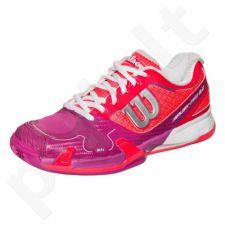 Sportiniai bateliai  tenisui Wilson Rush Pro 2.0 Clay Court W WRS319700