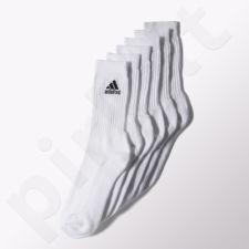 Kojinės Adidas Adicrew HC 6 poros Z11396