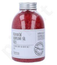 Sefiros Original Dead Sea vonios druska Rose, kosmetika moterims, 500g