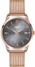 Laikrodis HENRY LONDON FINCHLEY   HL39-M-0118