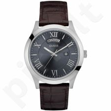 Vyriškas GUESS laikrodis W0792G5