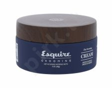 Farouk Systems Esquire Grooming, The Forming Cream, plaukų želė vyrams, 85g