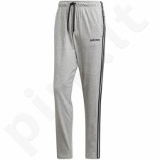 Sportinės kelnės Adidas Essentials 3 Stripes Tapered Pant SJ Open Hem M DQ3079