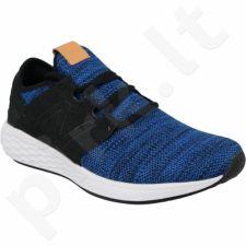 Sportiniai bateliai  bėgimui  New Balance Fresh Foam Cruz v2 M MCRUZKR2 mėlyna