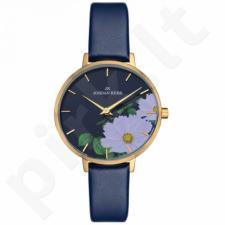 Moteriškas laikrodis Jordan Kerr G3008/IPRG/BLUE