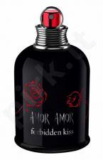 Cacharel Amor Amor Forbiden Kiss, tualetinis vanduo (EDT) moterims, 100 ml
