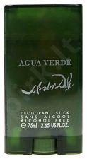 Salvador Dali Acqua Verde, pieštukinis dezodorantas vyrams, 75ml