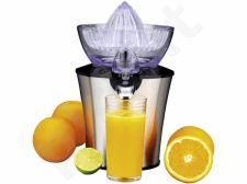 PREKĖ ŽEMIAU SAVIKAINOS! Elektrinė citrusinių vaisių sulčiaspaudė GASTROBACK 41141