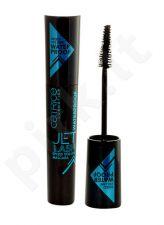 Catrice Jet Lash Speed Volume atsparus vandeniui blakstienų tušas, kosmetika moterims, 11ml, (010 Black)