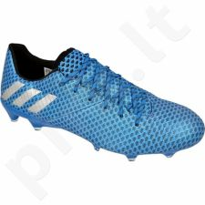Futbolo bateliai Adidas  Messi 16.1 FG M AQ3109
