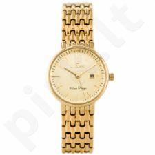 Moteriškas laikrodis Gino Rossi GR11909AG