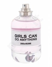 Zadig & Voltaire Girls Can Do Anything, kvapusis vanduo moterims, 90ml, (Testeris)