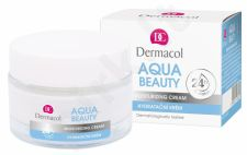Dermacol Aqua Beauty, dieninis kremas moterims, 50ml