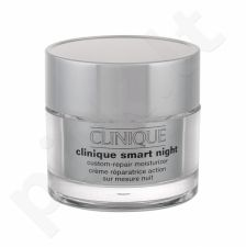 Clinique Clinique Smart, Night, naktinis kremas moterims, 50ml