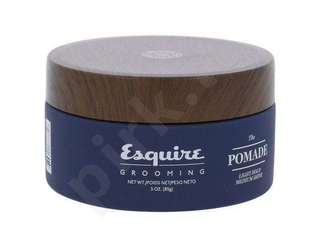 Farouk Systems Esquire Grooming, The Pomade, plaukų želė vyrams, 85g