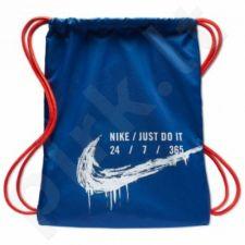 Krepšys Nike Gymsack GFX 2 BA6008-438