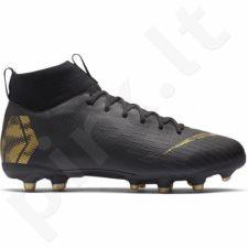 Futbolo bateliai  Nike Mercurial Superfly 6 Academy MG Jr AH7337-077