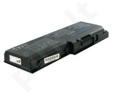 Whitenergy baterija Toshiba PA3536 10.8V Li-Ion 4400mAh