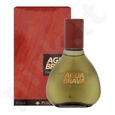 Antonio Puig Agua Brava, odekolonas vyrams, 100ml