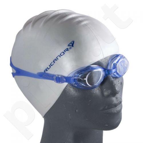 Plaukimo akiniai RUCANOR Cannes mėlynas