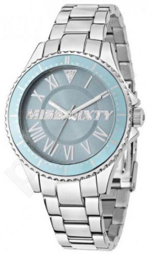 Moteriškas laikrodis MISS SIXTY  MARINE  39mm 753138505