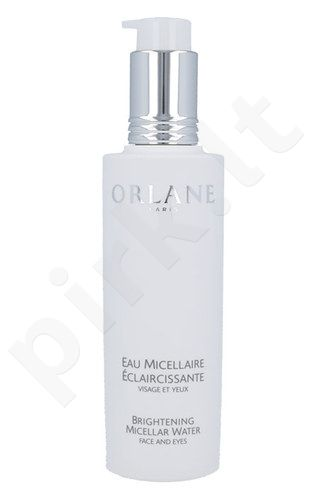 Orlane Balinantis micelinis vanduo, kosmetika moterims, 200ml