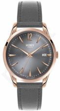 Laikrodis HENRY LONDON FINCHLEY  HL39-S-0120