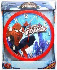 Sieninis laikrodis SPIDER-MAN MV16041