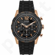 Vyriškas GUESS laikrodis W0864G2