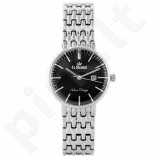 Moteriškas laikrodis Gino Rossi GR11909SJ