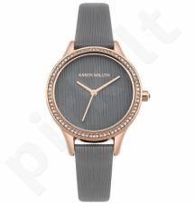 Moteriškas laikrodis Karen Millen KM165ERG