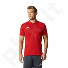 Marškinėliai futbolui polo adidas Tiro 17 M BQ2680
