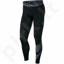 Sportinės kelnės Nike M NP Tight GFX M 837996-010