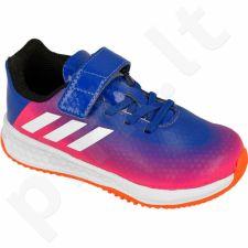 Sportiniai bateliai Adidas  Rapida Turf Messi Kids BB0235