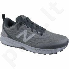 Sportiniai bateliai  bėgimui  New Balance FuelCore Nitrel Trail M MTNTRLB3 juoda