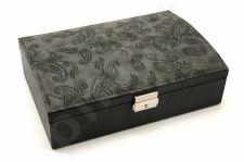KL33 Prabangi papuošalų dėžutė