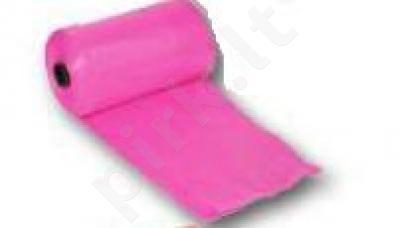 Higieniniai maišiukai šunims 3x20 vnt. rožiniai