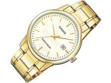 Casio Collection MTP-V002G-9AUDF vyriškas laikrodis