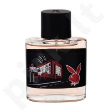 Playboy Vegas, EDT vyrams, 50ml