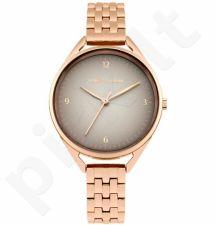 Moteriškas laikrodis Karen Millen KM130ERGM