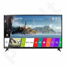 Television LG 49UJ620V