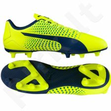Futbolo bateliai  Puma Adreno III FG Safety M 104046 09
