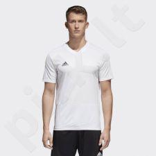 Marškinėliai futbolui adidas Condivo 18 TR JSY M BS0569